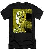 Muertos 1 Men's T-Shirt (Athletic Fit)