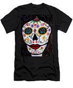 Muertos Men's T-Shirt (Athletic Fit)