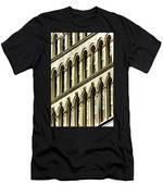 Multiple Views Men's T-Shirt (Athletic Fit)