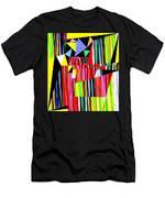 Muse 12 Men's T-Shirt (Athletic Fit)