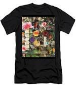 Mushroom Men's T-Shirt (Athletic Fit)