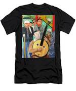 Music In The Park Men's T-Shirt (Athletic Fit)