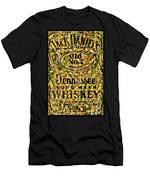 My Buddy Jack Men's T-Shirt (Athletic Fit)