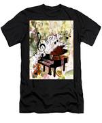 Nature Is Music To My Soul Men's T-Shirt (Athletic Fit)