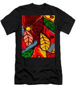 Natures Explosion Men's T-Shirt (Athletic Fit)
