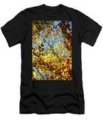 Natures Gold Men's T-Shirt (Athletic Fit)
