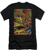 Needles Of Color Men's T-Shirt (Athletic Fit)