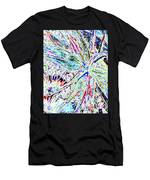Ngb Bird Of Paradise  Men's T-Shirt (Athletic Fit)
