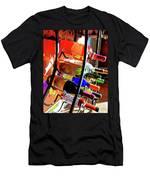 Nice Rack Men's T-Shirt (Athletic Fit)