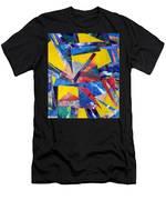 Nitro Men's T-Shirt (Athletic Fit)