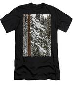 North Cascades Forest Men's T-Shirt (Athletic Fit)