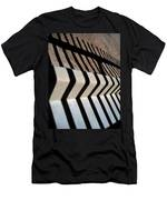 Not A Zebra Men's T-Shirt (Athletic Fit)