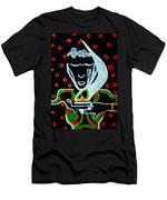 Nuer  Wise Virgin Men's T-Shirt (Athletic Fit)