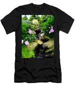 Nursery Display Men's T-Shirt (Athletic Fit)