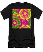 Oh Dont Forget This Joy - Pink Edition Men's T-Shirt (Athletic Fit)