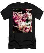 Onyourmind Men's T-Shirt (Athletic Fit)