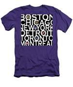 Original Six Men's T-Shirt (Athletic Fit)