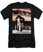 Outdoor Seating Men's T-Shirt (Athletic Fit)