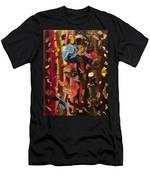 Pallette Cleansing Men's T-Shirt (Athletic Fit)