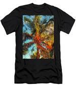 Palm No. 1 Men's T-Shirt (Athletic Fit)