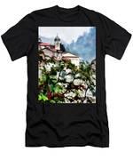 Parrocchia Di Colonno Men's T-Shirt (Athletic Fit)