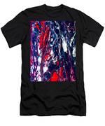 Patriot Forest Men's T-Shirt (Athletic Fit)