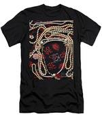 Pearls Men's T-Shirt (Athletic Fit)