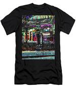Pergola Of Pioneers Men's T-Shirt (Athletic Fit)