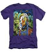 Philosopher Men's T-Shirt (Athletic Fit)