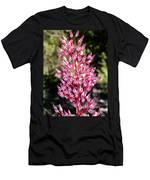 Bromeliads Flowers Men's T-Shirt (Athletic Fit)