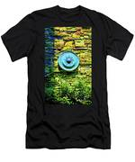 Plate Of Stone Men's T-Shirt (Athletic Fit)