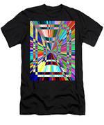 Portal 3 Men's T-Shirt (Athletic Fit)