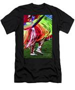 Pow Wow Beauty Of The Past 9 Men's T-Shirt (Athletic Fit)