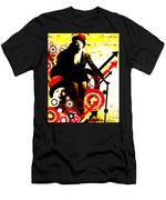 Prurient Performer Men's T-Shirt (Athletic Fit)