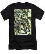 Punda Milia 3 Men's T-Shirt (Athletic Fit)