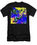 Quantiza 1 Men's T-Shirt (Athletic Fit)