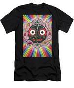 Rainbow Jagannath Men's T-Shirt (Athletic Fit)
