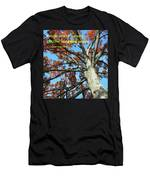 Reaching For The Sky 2 Men's T-Shirt (Athletic Fit)