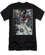 Corales 1 Men's T-Shirt (Athletic Fit)