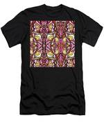 Red Eye Men's T-Shirt (Athletic Fit)