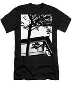 Reflection Study Men's T-Shirt (Athletic Fit)