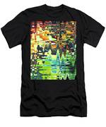 Reflections On Color Men's T-Shirt (Athletic Fit)