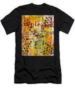 Replevin Men's T-Shirt (Athletic Fit)
