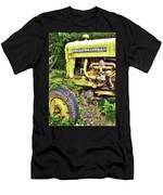 Retired Men's T-Shirt (Athletic Fit)