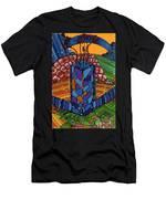Rfb0536 Men's T-Shirt (Athletic Fit)
