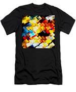 Ribons Men's T-Shirt (Athletic Fit)