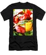 Roat Beef Men's T-Shirt (Athletic Fit)
