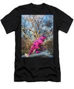 Rolling Ahead Men's T-Shirt (Athletic Fit)