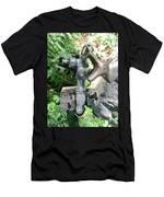Rustictap Water Men's T-Shirt (Athletic Fit)