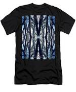 Sacred Grove 4 Men's T-Shirt (Athletic Fit)